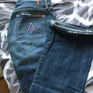 Jeans 👖